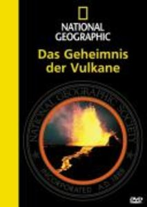 Das Geheimnis der Vulkane