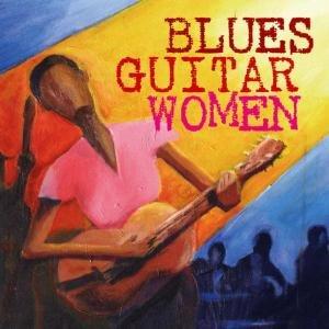 Blues Guitar Women