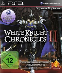White Knight Chronicles 2