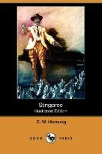 Stingaree (Illustrated Edition) (Dodo Press)
