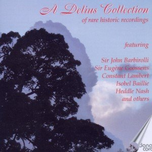 A Delius Collection