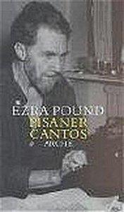 Pisaner Cantos LXXIV-LXXXIV