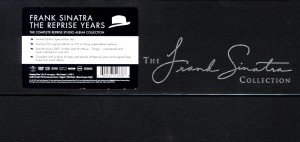 FRANK SINATRA-THE REPRISE YEARS