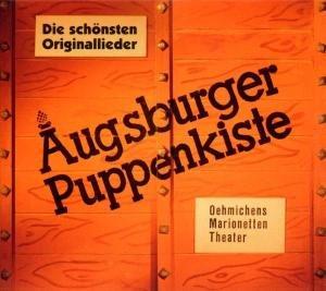 Die schönsten Originallieder der Augsburger Puppenkiste