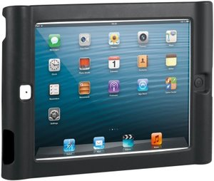Speedlink SL-7180-BK Exo Shock Protection Grip für Apple iPad 3/