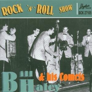 Rock 'n' Roll Show 1955