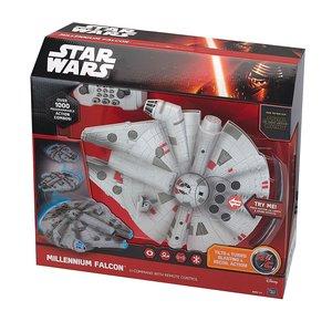 MTW Toys 3108300 - Star Wars (MER-832) Episode VII - RC U Comman