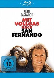 Mit Vollgas nach San Fernando