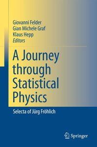 A Journey Through Statistical Physics