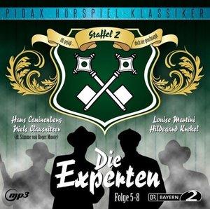 Die Experten-Vol.2