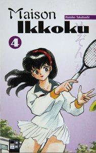 Maison Ikkoku 04
