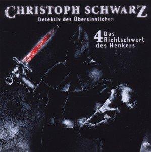 Das Richtschwert Des Henkers-Vol.4