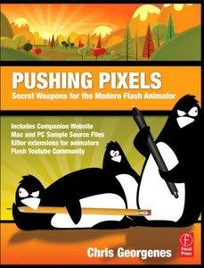 Pushing Pixels