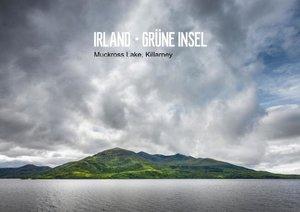 Irland-grüne Insel, Muckross Lake - Killarney (Posterbuch DIN A4