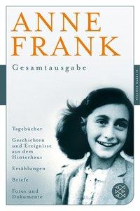 Anne Frank: Gesamtausgabe