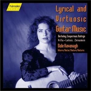 Lyrische Und Virtuose Gitarren