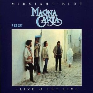 Midnight Blue/Live & Let Live