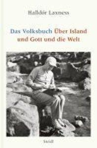 Das Volksbuch. Über Island und Gott und die Welt