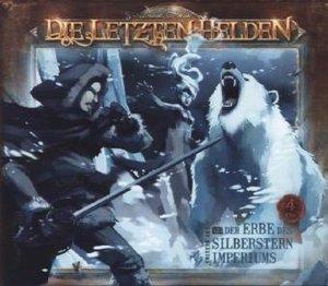 Die letzten Helden 13 - Der Erbe des Silberstern-Imperiums