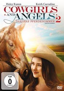 Cowgirls and Angels 2 - Dakotas Pferdesommer