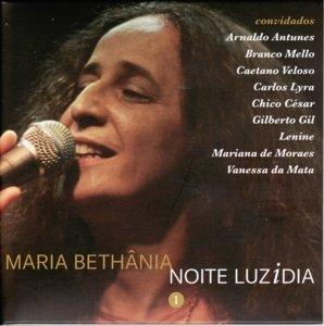 Noite Luzidia 1