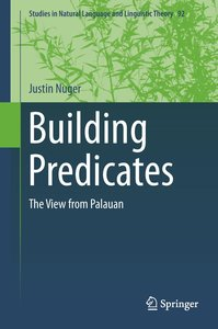 Building Predicates