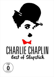 Chaplin-Best Of Slapstick