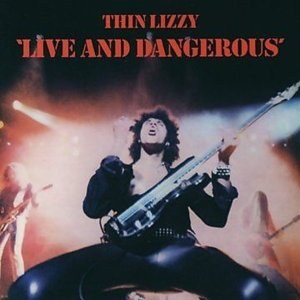 Live And Dangerous (LTD Back To Black)