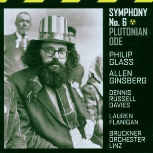 "Sinfonie 6 ""Plutonian Ode"""
