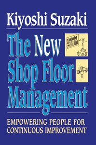 New Shop Floor Management