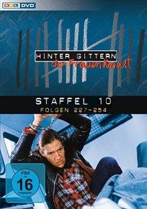Hinter Gittern - Der Frauenknast: Staffel 10