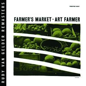 Farmer's Market (Rudy Van Gelder Remaster)