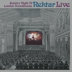 Live-Sunday Night At London Round