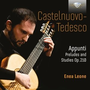 Appunti,Preludes And Studies op.210