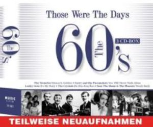 Hits Of The 60S-Those Were The