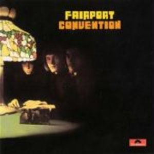 Fairport Convention (Digit.Remastered)