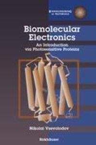 Biomolecular Electronics