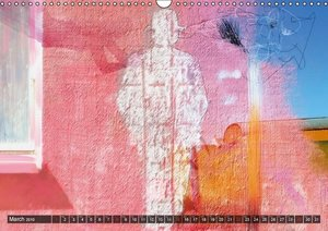 Photo-Art / Berlin / UK-Version (Wall Calendar 2015 DIN A3 Lands