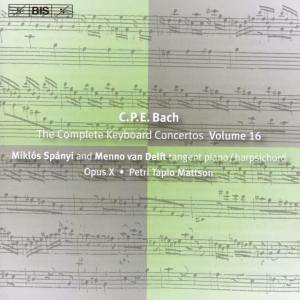 Klavierkonzerte Vol.16