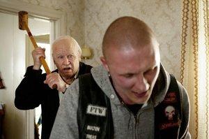 Der Hundertjährige, der aus dem Fenster stieg und verschwand