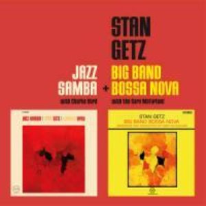 Jazz Samba+Big Band Bossa Nova