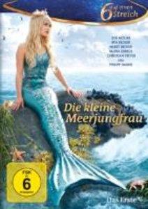 Sechs auf einen Streich VI - Die kleine Meerjungfrau