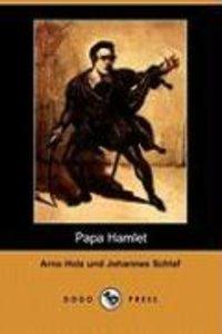 Papa Hamlet (Dodo Press)