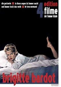 Brigitte Bardot Edition