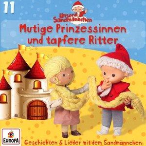 11/Mutige Prinzessinnen und tapfere Ritter