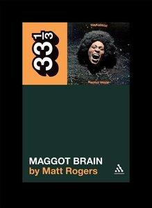 Funkadelic's Maggot Brain