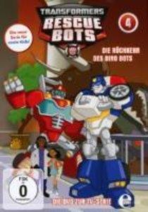 (4)DVD z.TV-Serie-Die Rückkehr Des Dino Bots
