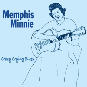 Crazy Crying Blues