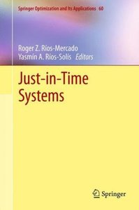 Just-in-Time Systems