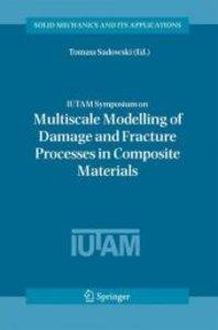 IUTAM Symposium on Multiscale Modelling of Damage and Fracture P